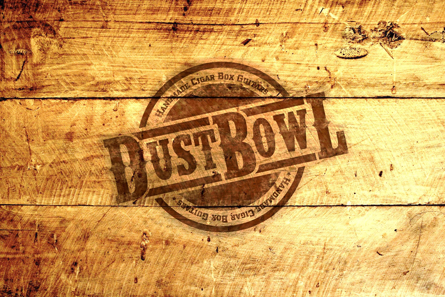 Dustbowl Guitars
